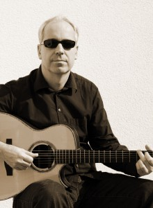 Achim Jabs - Gitarre
