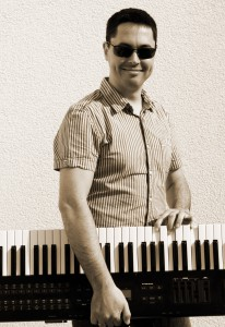 Frank Michels -Keys